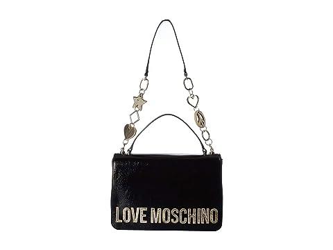 LOVE Moschino Logo Top-Handle