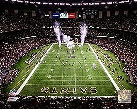 Superdome New Orleans Saints Stadium Photo (Size: 8