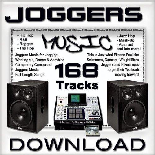Joggers Music 167