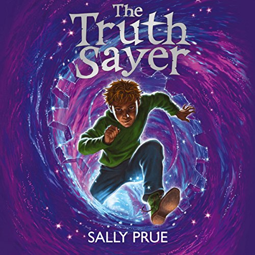 The Truth Sayer cover art
