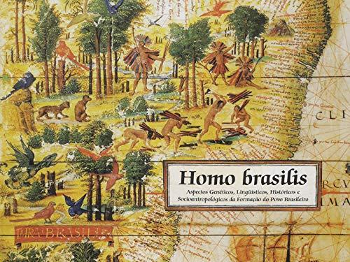 Homo Brasilis