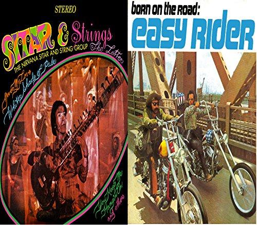 Sitar & Strings-Easy Rider