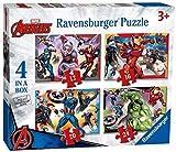 Ravensburger- Marvel Avengers Rompecabezas (6942)
