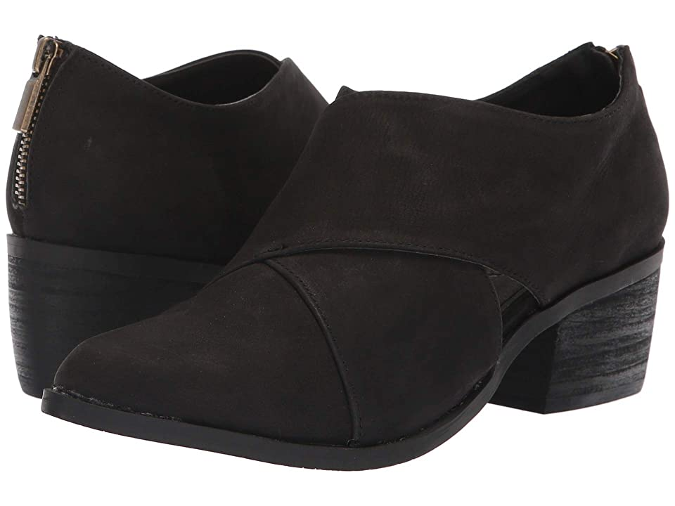 Me Too Taze (Black Nubuck) Women