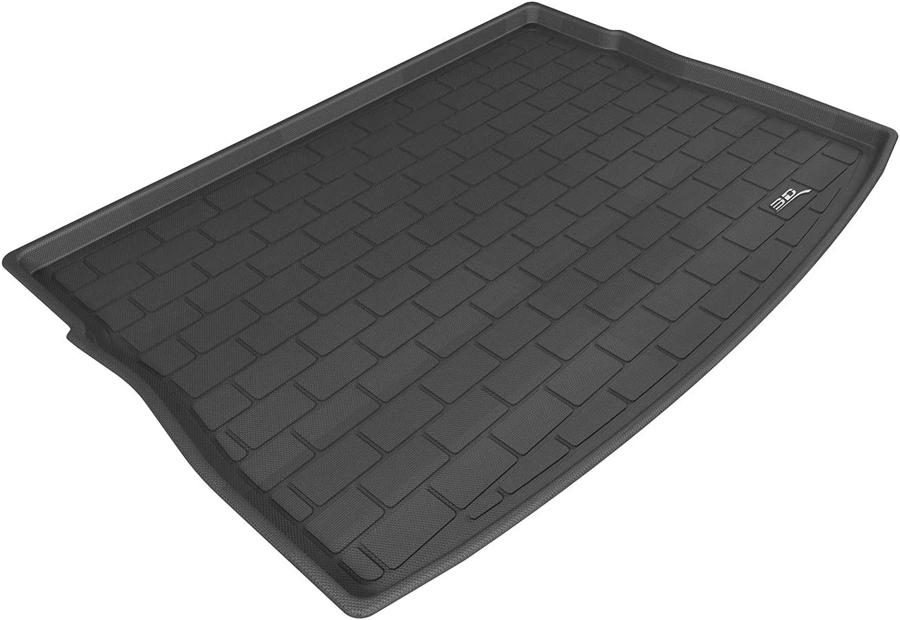 3D MAXpider M1VW0611309 New mail order Upper Cargo Ranking TOP7 Tray Black Rubber Line