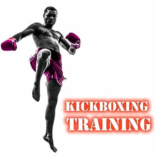 Kickboxing Training - Extreme Workout Tracks by Exercise