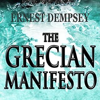 The Grecian Manifesto cover art