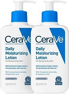 CeraVe Moisturizing Lotion - 8 oz. 2 Pack 1 ea