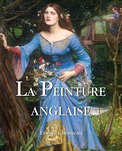 La Peinture Anglaise (French Edition)