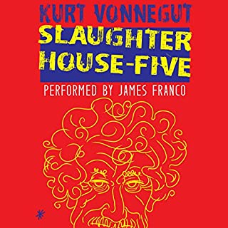Slaughterhouse-Five cover art