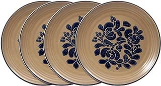Best art dinner plates Reviews