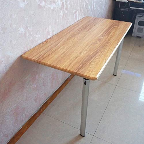 garantizado BJYG Parojo de Madera de la Mesa Plegable, Plegable, Plegable, Mesa de Cocina Plegable, Mesa para Niños, 120  60  74 cm  nueva marca