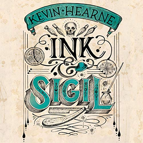 Ink & Sigil cover art