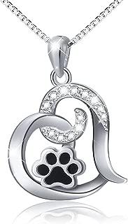 Best dog mom jewelry Reviews