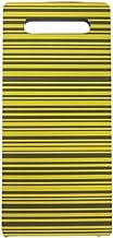 Toebehoren voor kniematjes in de buitentuin EVA (geel voor verkoop)