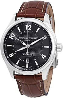 Frederique Constant Geneve Runabout FC-350RMG5B6 Automatic Mens Watch Highly Limited Edition