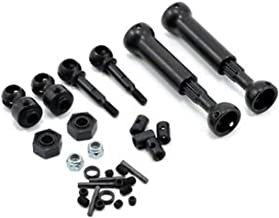 Moores Ideal Products 10130 X-Duty CVD Kit for Rear Traxxas Slash/Slash 4x4