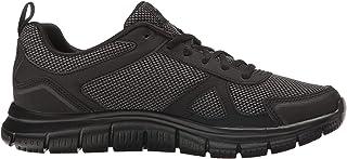 Skechers Sport Men's Track Bucolo - Zapatillas deportivas para hombre