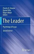 The Leader: Psychological Essays