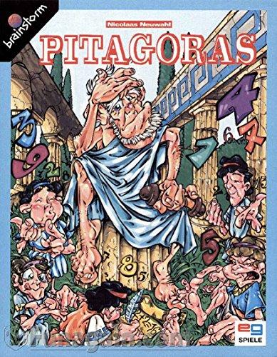 Unbekannt Pitagoras