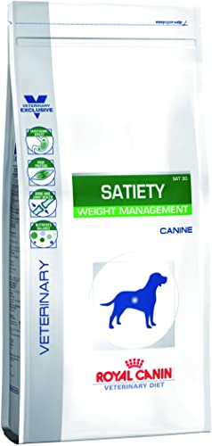 Royal Canin Satiety Support Nourriture pour Chien 6 kg