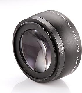 Suchergebnis Auf Für Videoobjektive 16 Bis 20 Mm Videoobjektive Objektive Elektronik Foto