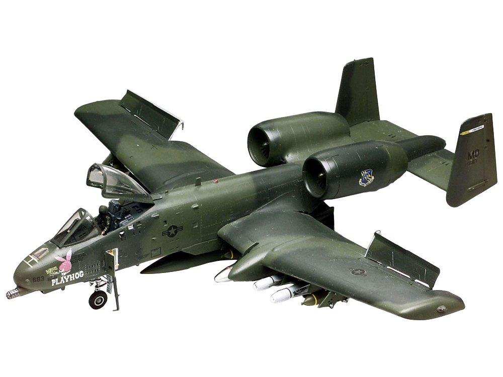 Revell 1 48 A10 Warthog