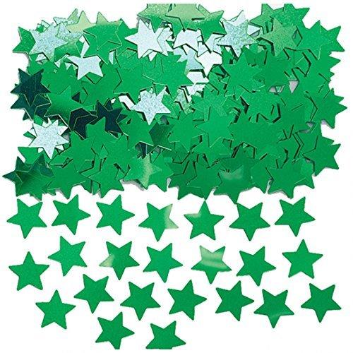 BIGIEMME S.R.L. 14 g x 1 oro Star coriandoli - fab oro stellato a un make your w.