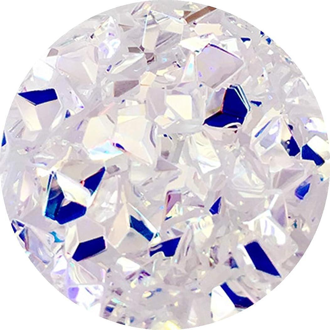 セクタアクセントみなさんCharlon ミラーホロ ダイヤカット