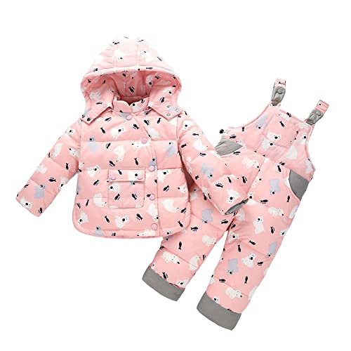 70d1e7cd5 Snowsuits for Toddlers  Amazon.co.uk
