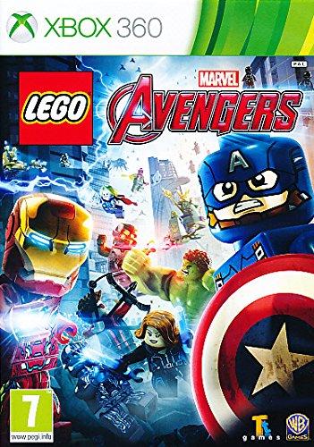 Lego Marvel's Avengers X360 - Xbox 360