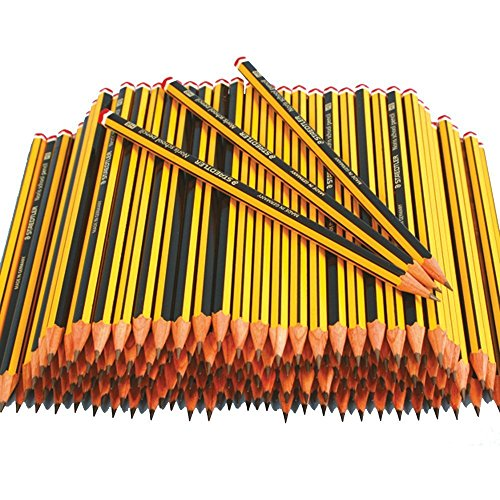 STAEDTLER NORIS SCHOOL PENCILS HB [Box of 36]