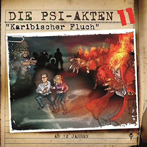 Karibischer Fluch cover art