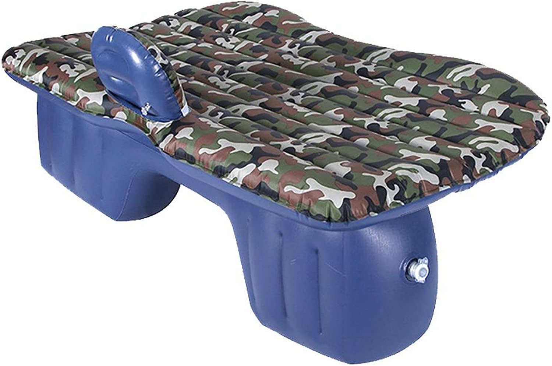 Lameila Lameila Lameila Auto SUV Travel Aufblasbare Matratze Air Cushion Backseat Camping Rest Schlaf mit 2 Air Pillows B074S766K8  Moderne Technologie 1be6c8