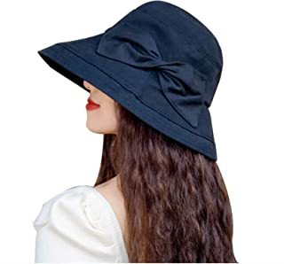 NW 1776 Sun Hat Summer Sun Protection Hat Uv Straw Hat Ladies Beach Hat Foldable Double-Sided Hat