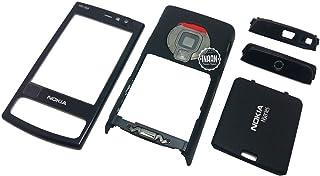 Nokia n95 8gb Cover housing keypad Set Black Colour