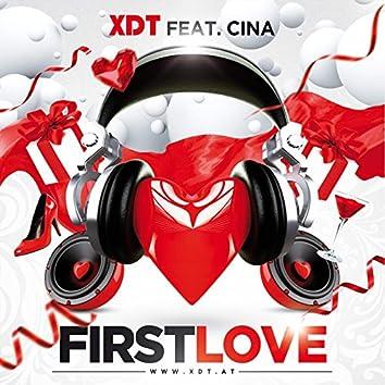 First Love (feat. Cina)