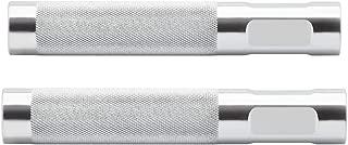 Supreme Suspensions - Tie Rod Reinforcement Sleeves for Silverado Sierra 2500HD Tie Rod Sleeves 1