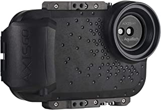 AxisGo Water Housing for iPhone X(S) MAX/XR - Moment Black