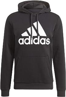 adidas M Bl FL HD Sweatshirt Hombre