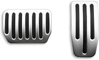 f/ür///Dokker f/ür/SANDERO BANIKOP Car Styling///rutschfeste/Auto Pedal Cover Case f/ür STEPWAY f/ür Duster f/ür///Logan f/ür///Lodgy f/ür Dacia