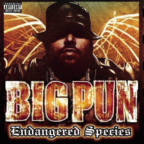 Pina Colada-Ruff Ryders featuring Big Pun and Sheik (Explicit)