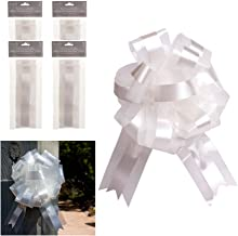 easy tulle bows