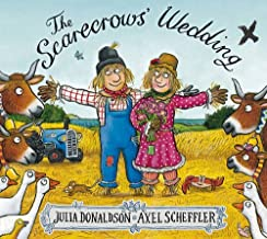 The Scarecrows' Wedding [Paperback] [Jan 01, 2016] Scholastic
