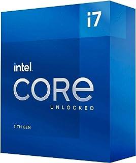 インテル CPU BX8070811700 シール付き Corei7-11700 8コア 2.50 GHz LGA1200 5xxChipset【日本正規流通品】