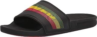 Quiksilver Rivi Wordmark Slide mens Slide Sandal