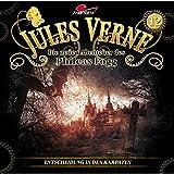Jules Verne - Die neuen Abenteuer des Phileas Fogg: Folge 12: Entscheidung in den Karpaten