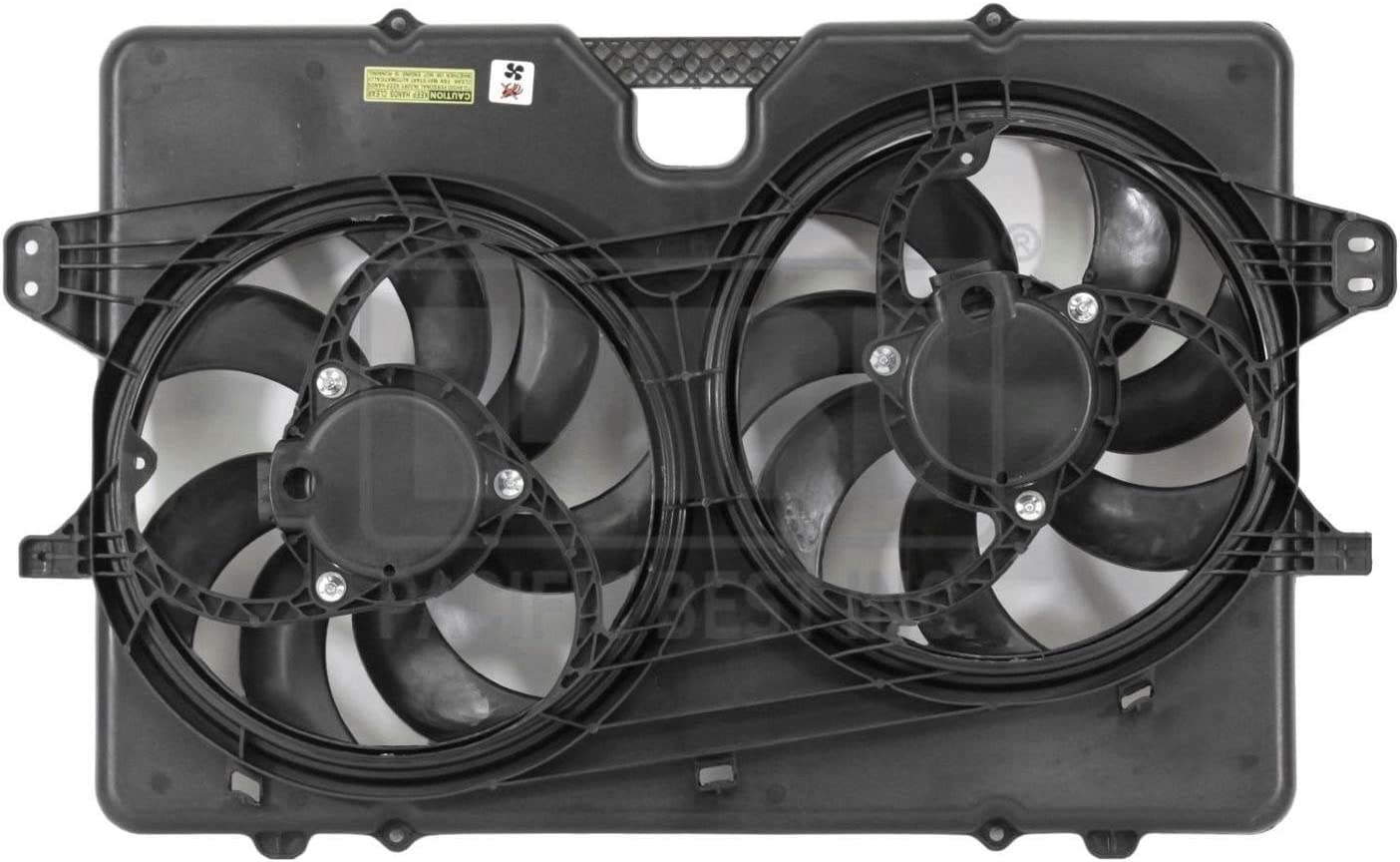 Pacific Best - Engine Fan Assembly 2021 New sales new Cooling
