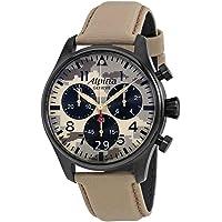 Alpina Startimer Pilot Chronograph Men's Watch