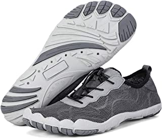 Non-Slip Men Barefoot Water Shoes for Outdoor Sport